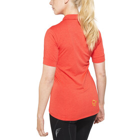 Norrøna fjørå equaliser lightweight T-Shirt Women Arednalin
